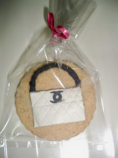 chanel cookie
