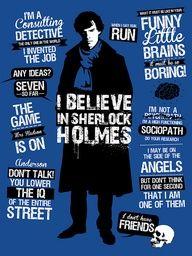 Sherlock BBC; absolute FAV