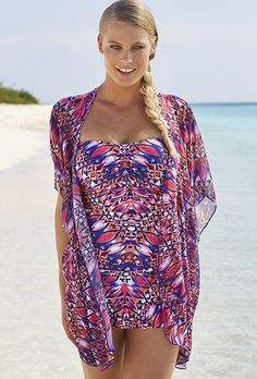 7e89c03a07544 25 Best BECCA images | One Piece Swimsuit, Swimsuits, Becca