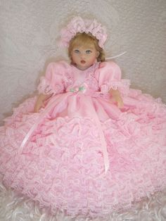 Love Is in The Airfor Kish Riley Doll | eBay