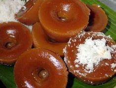Resep Kue Lumpang Gula Merah Santan Yang Enak Sederhana