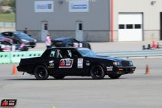 Andrew Scott's 1987 Buick Grand National at #DriveOPTIMA at NCM Motorsports Park 2021 presente by @advanceauto