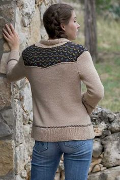 Ravelry: Rockabilly Soft pattern by Elizabeth Cobbe