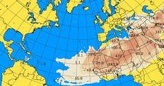 Calima a alto nivel desde sábado 11 noviembre en Canarias         Aunque la calima ya se encuentra en el archipiélago canario de forma un...