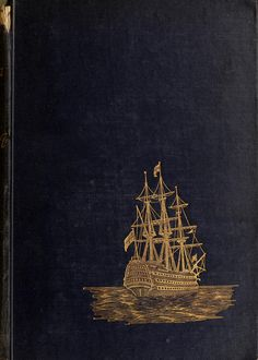 'The Book of the Blue Sea' by Henry Newbolt. Longmans, Green & Co.; London, 1919
