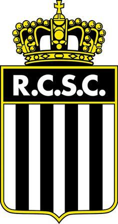 Royal Charleroi Sporting Club | Country: Belgium / Belgique / België / Belgien. País: Bélgica. | Founded/Fundado: 1904/01/01 | Badge/Crest/Logo/Escudo.
