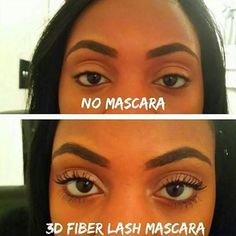Hey ladies..Happy Friday!! It's time to treat yourself to the best mascara in the world!!!  Get your lashes longer without damage or glue. Tag someone who will love this.  Get yours from @youniquebywannie @youniquebywannie