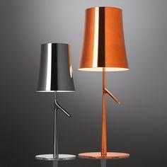 Lampe de table Birdie & Birdie Metal