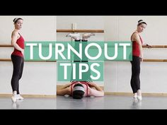 Turnout Strength & Stretches Ballet Tips The Accidental Artist Dance Flexibility Stretches, Flexibility Workout, Stretching, Ballet Class, Ballet Dancers, Dance Technique, Dance Training, Gymnastics Workout, Dance Tips