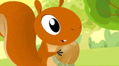A nutty little film about a squirrel hoarding his precious acorns in a tree that looks like it's gonna blow under the strain. Squirrel Away was a Smart & Sheard Production. Directed by Mark Sheard. Produced by Damian Smart. Art Designed by Brock Knowles. www.smartandsheard.com