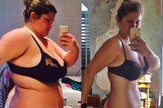 Wenn es am Hinterteil anfängt zu jucken, solltest du in deine Küche gehen. Dort findest du einiges, a été arrêté - Gesundheit - Régime Raw Beauty, Slim Fast, Weight Loss Transformation, Cellulite, Diet Tips, Weight Loss Tips, Losing Weight, How To Lose Weight Fast, Lose Fat
