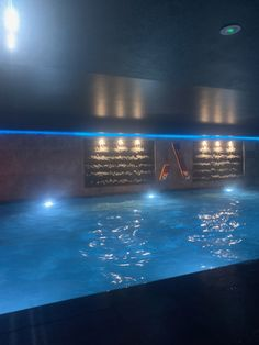 As a key part of the creation of the new and exclusive Athelis Club and Spa, Intecho were commissioned to design and install a complete lighting solution Spa Lighting, Lighting Design, Luxury Gym, Super Club, Central Nervous System, Lighting Solutions, Luxury Living, North West, Signage