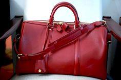 Louis Vuitton Sofia Coppola Bag.