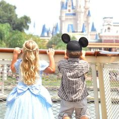 Walt Disney World: Share the Memories!! Introduce your family to a kingdom of imagination they'll never forget.