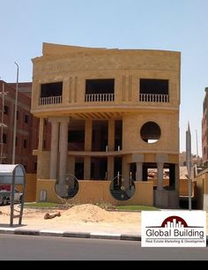 Administrative Building For Rent in 90th Street. Egypt Real Estate, Cairo , New Cairo City , Nerj 1 , An administrative Building for rent right in front of Main 90th St & Second Sector New Cairo . Building Land Area 651m., consists of 4 floors : Basement 539m - Ground Floor 483m - First Floor 330m - Second Floor 385m - Roof : 120 m, Roof Garden : 268m. The building is delivered Finished , Flooring: Ceramic – Marble , Air Conditioning,Private garden, Special Garage,The elevator from the…