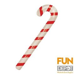 4x Candy canes 90cm - cheaper than other listing (free postage)
