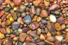 The Macro World of Rocks theme brings different pictures of minerals and precious stones from many places on the planet Earth.