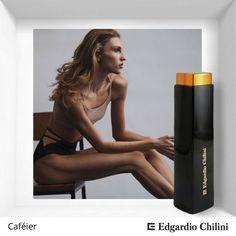Edgardio Chilini. Cafeier(Кофейное дерево). Как почувствовать себя тортом