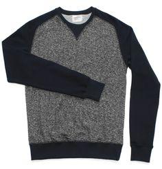 Shades of Grey Sweatshirt. £90.