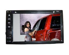 Chery E5 Car DVD Player with GPS Navigation Bluetooth PIP iPod