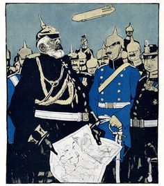 Eduard Thöny, artist Zeppelin, Golden Age, Illustrators, Folk, 1950, Batman, Cartoon, Superhero, Comics