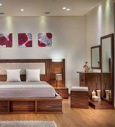 غرفة نوم BED 1 - BED 1 Bed Room