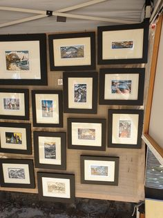 Gallery Wall, Artisan, Frame, Prints, Home Decor, Picture Frame, Decoration Home, Room Decor, Craftsman