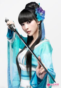 Ancient Chinese Women and Costumes | Chinese Culture and History, Cosplay and Conventions