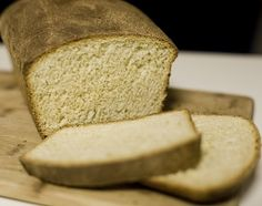 A good gluten-free sourdough bread is surprisingly easy to make (and even easier to eat), so that you can enjoy the tangy flavor of sourdough even if you are gluten intolerant. Gluten-free sourdough bread actually has significant health benefits because it is easier to digest than ordinary breads; the proteins are already partially broken down →