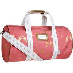 Sporttas - #Angels - Jeune Premier #sportsbag #travelbag #kids #jeunepremier #kerstmis #xmas #christmas #gift #littlethingz2