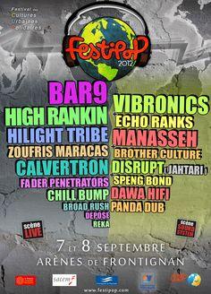 Festipop 2012