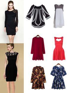 ·Colores, Talles y Precio según el modelo· #Shalala #Ropa #Accesorios #Vestido #Elegante #Casual #Outfit #Oficina