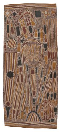 Old Masters: Australia's Great Bark Artists showcases the works from Australia's great bark painters: Aboriginal artists from Arnhem Land who carried one of the oldest continuing traditions of art into the modern era. Aboriginal History, Aboriginal People, Aboriginal Art, Year 8, Australian Art, Indigenous Art, National Museum, Love Art, Archaeology
