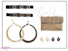 PRE-FALL 2014!!!!  #alibey #accesorios #complementos #otoño #collares #cadena #carteras