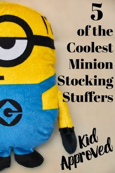 Ambitious Minions Despicable Me Mayhem Game Fast Delivery Ideal Xmas Gift