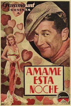 LAS PELÍCULAS QUE YO VEO: una página de cine: ÁMAME ESTA NOCHE (Love Me Tonight,1932) de Rouben Mamoulian