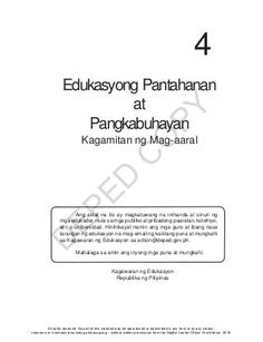 K TO 12 GRADE 4 LEARNER'S MATERIAL IN EPP (Q1-Q4) Mj, Nasa, Learning, Places, Lugares, Studying, Teaching