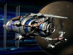 babylon 5 ships - Google Search