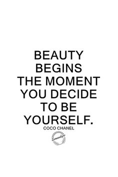 Beauty #quotes