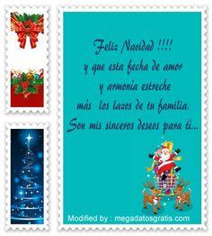 descargar frases bonitas con imàgenes de felìz Navidad para mis familiares , descargar frases con imàgenes de felìz Navidad para mis familiares: http://www.megadatosgratis.com/frases-de-navidad/