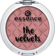 Essence The velvets eye shadow 08 coral memaybe