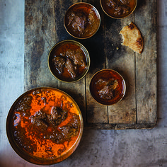Indian Main Dishes | SAVEUR