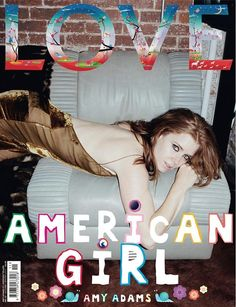 Amy Adams | Photo Daily | Model Diary  http://model-diary.com/2014/10/09/amy-adams-photo-daily/