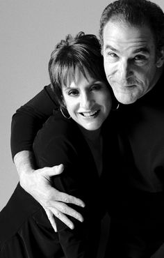 an evening with patti lupone & mandy patinkin - PopBytes Theatre Nerds, Musical Theatre, Iconic Photos, Great Photos, Patti Lupone, Criminal Minds, Celebs, Celebrities, Vintage Hollywood