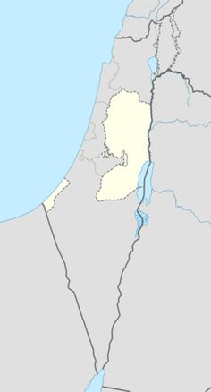 Khan Yunis is located in the Palestinian territories. Khan Yunis (Arabic: خان يونس, also spelled Khan Younis or Khan Yunus; translation: Caravanserai [of] Yunis) is a city in the southern Gaza Strip.