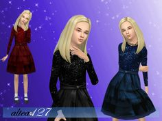 The simsperience: Bright Night child by Altea127 • Sims 4 Downloads