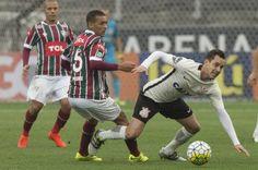 Rodriguinho está fora da próxima rodada do Brasileirão