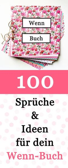 If book for men - sayings, ideas and the complete bast .- 100 Wenn Buch Sprüche und Ideen für dein Wenn Buch If book for men – sayings, ideas and the complete crafting instructions - Diy Gifts For Friends, Best Friend Gifts, Gifts For Family, Gifts For Him, Best Gift, Presents For Boyfriend, Boyfriend Gifts, Easy Diy Gifts, Cute Gifts