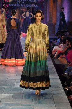 NGO girls embroider for Manish Malhotra | Vogue INDIA