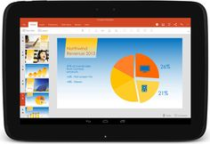 The Office you love is now on your Android tablet 3